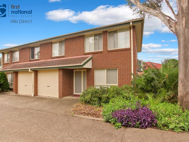 2/22 Hillcrest Road, Quakers Hill, NSW 2763