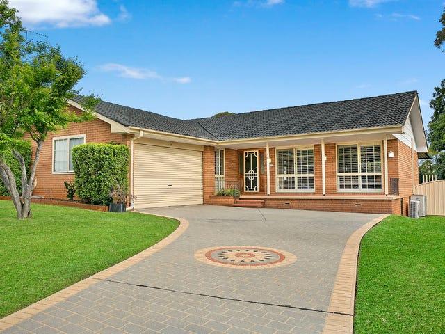 16 Gabrielle Avenue, Baulkham Hills, NSW 2153