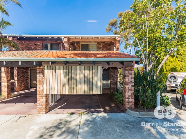 7/79 Stirling Street, Bunbury, WA 6230