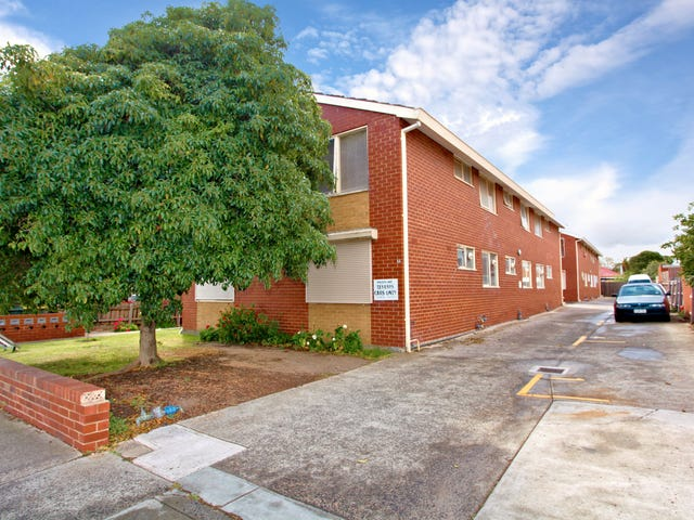 4/12 Forrest Street, Albion, Vic 3020