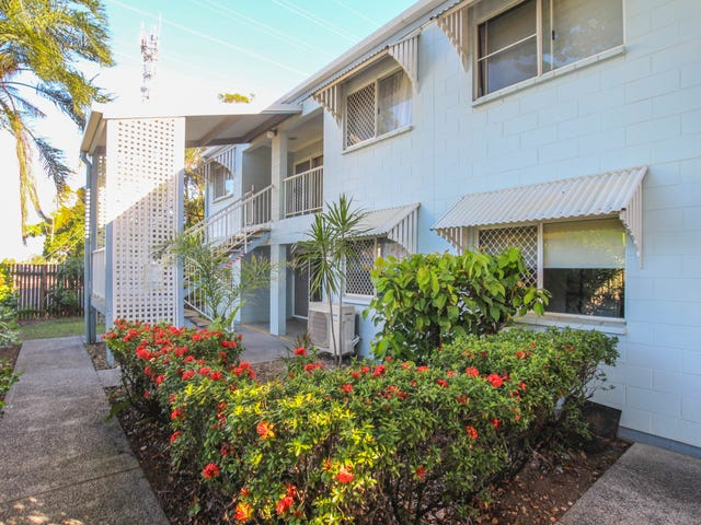 6/5 Nelson Street, Bungalow, Qld 4870