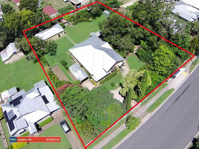 24 Siemons Street, One Mile, Qld 4305