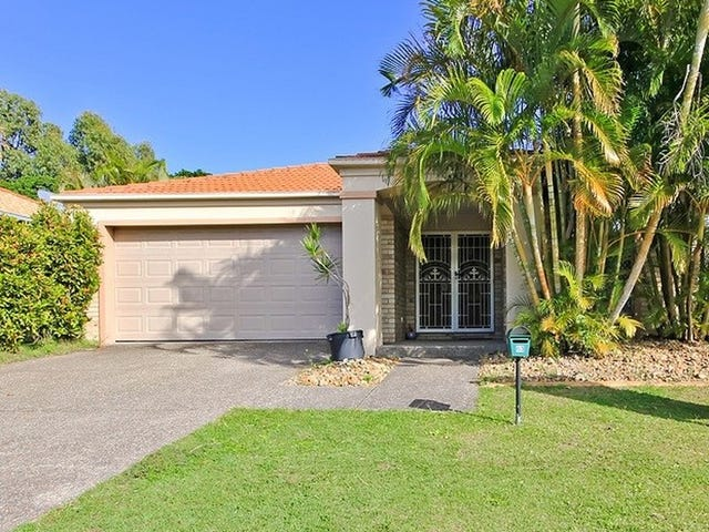 63 Harrier Drive, Burleigh Waters, Qld 4220