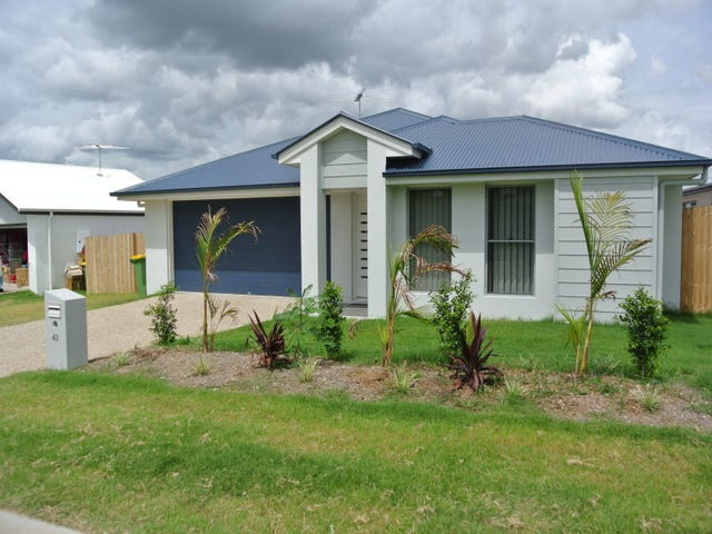 43 Saddleback Ave, Redbank Plains, Qld 4301