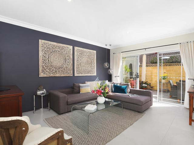 5/15 Station Street, Naremburn, NSW 2065