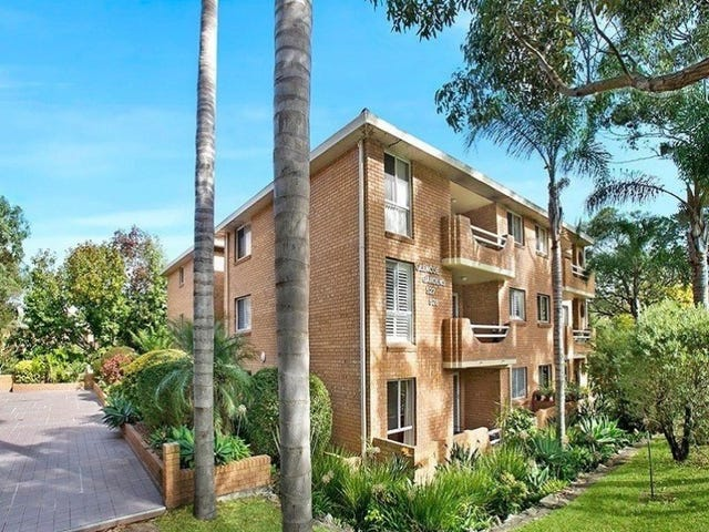 15/522-528 President Avenue, Sutherland, NSW 2232