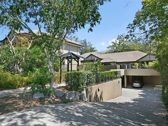 3/123 Indooroopilly Road, Taringa, Qld 4068