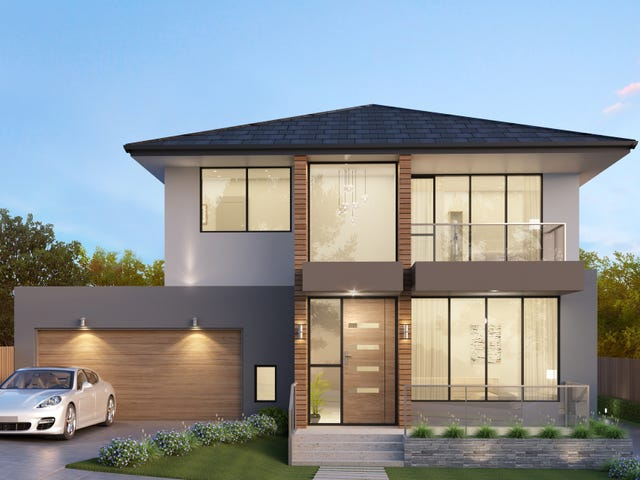 1 & 2/52 Thea Grove, Doncaster East, Vic 3109