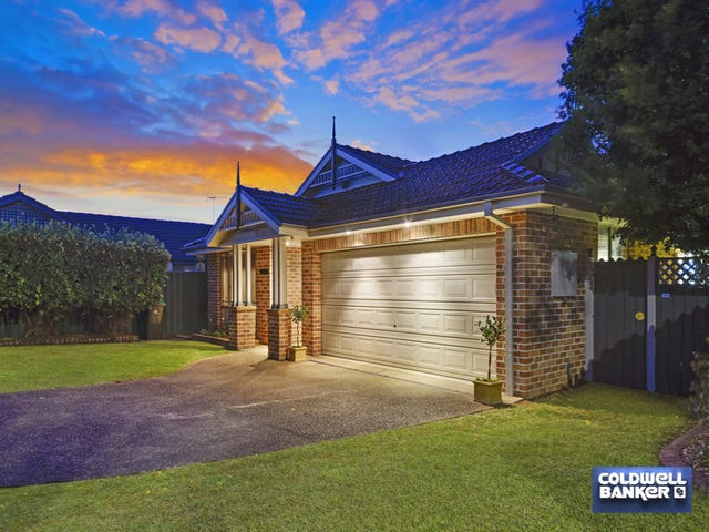 10 Corrin Court, Wattle Grove, NSW 2173