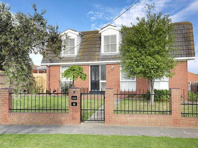 5 East End, St Albans Park, Vic 3219