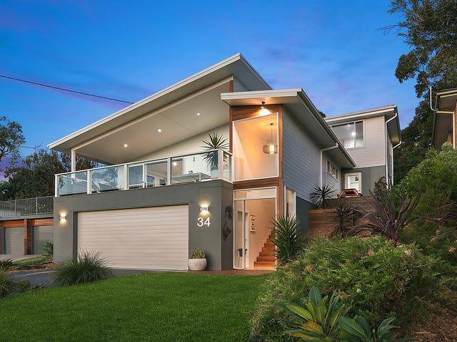 34 Masefield Avenue, Bateau Bay, NSW 2261