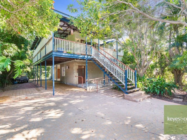 8 Sussex Street, Hyde Park, Qld 4812