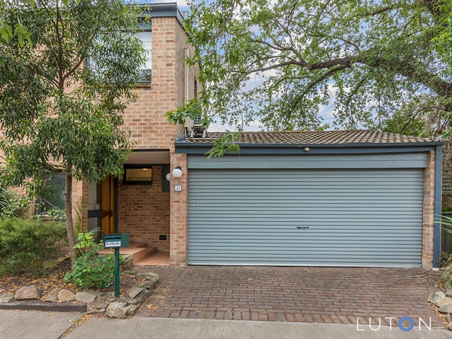 31 Barnet Close, Swinger Hill, ACT 2606