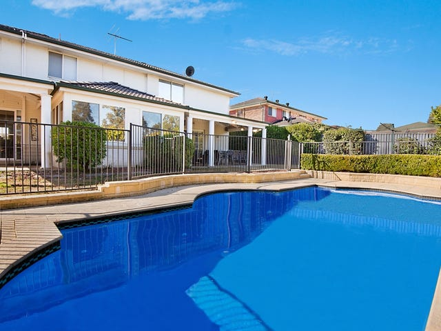 7 Grimmett Ave, Rouse Hill, NSW 2155