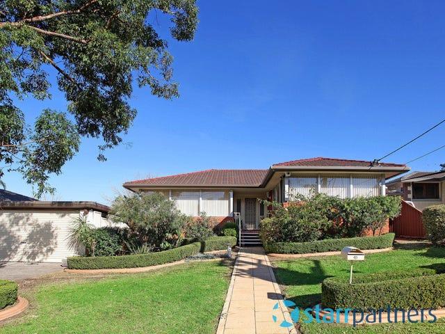 45 Ballina Street, Greystanes, NSW 2145