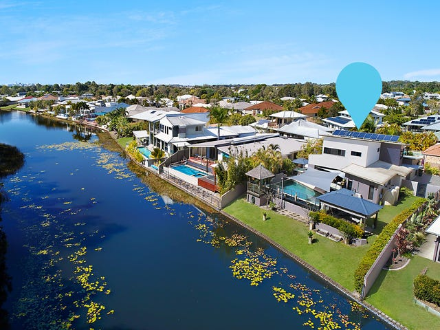 8 Campbellville Circuit, Pelican Waters, Qld 4551