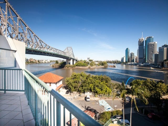 7 Boundary Street, Brisbane City, Qld 4000