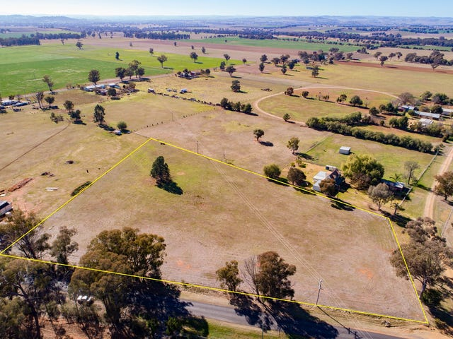 Lots 273 & 274 Noonbinna Road (Noonbinna), Cowra, NSW 2794