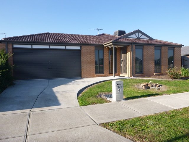 1-31 Oak Avenue, Longwarry, Vic 3816