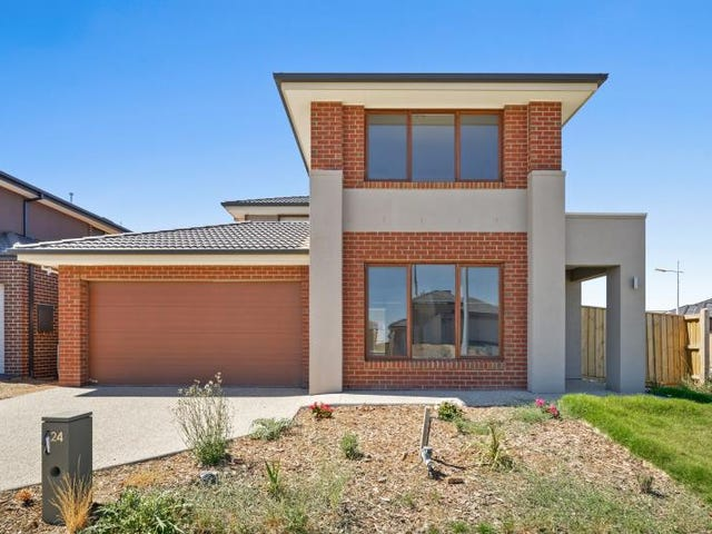 24 Selleck Drive, Point Cook, Vic 3030