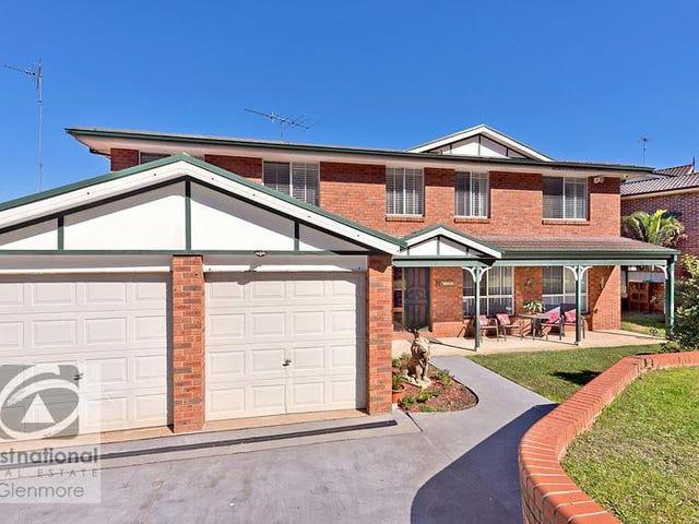 4 Wargon Crescent, Glenmore Park, NSW 2745