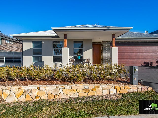 16 Griffiths Link, Googong, NSW 2620