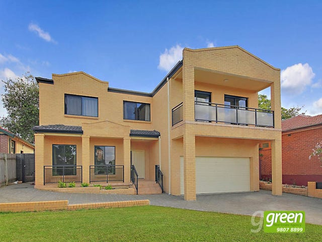 5 Moss Street, West Ryde, NSW 2114