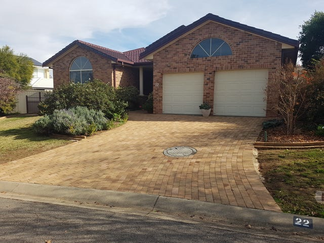 22 The Terrace, Tamworth, NSW 2340