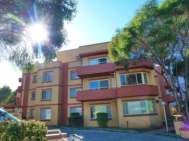 12/35 Campbell Street, Liverpool, NSW 2170