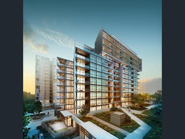 Cove 608 / 3 Foreshore Boulevard, Woolooware, NSW 2230