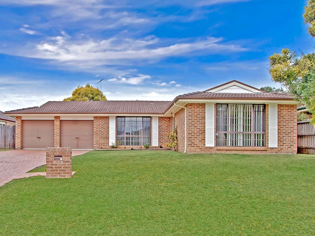 6 Arbour Grove, Quakers Hill, NSW 2763