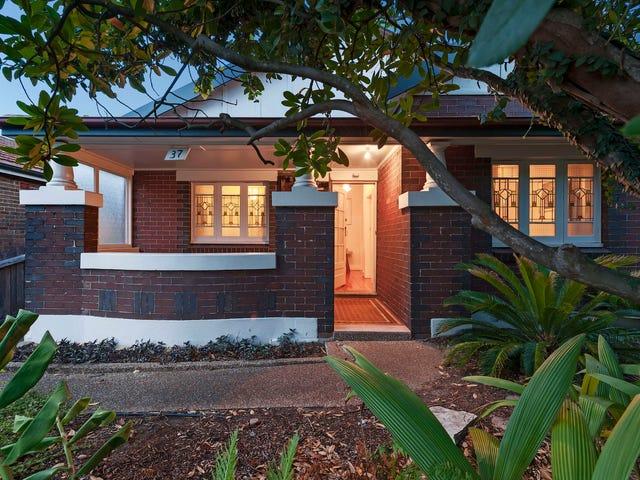 37 Burlington Avenue, Earlwood, NSW 2206