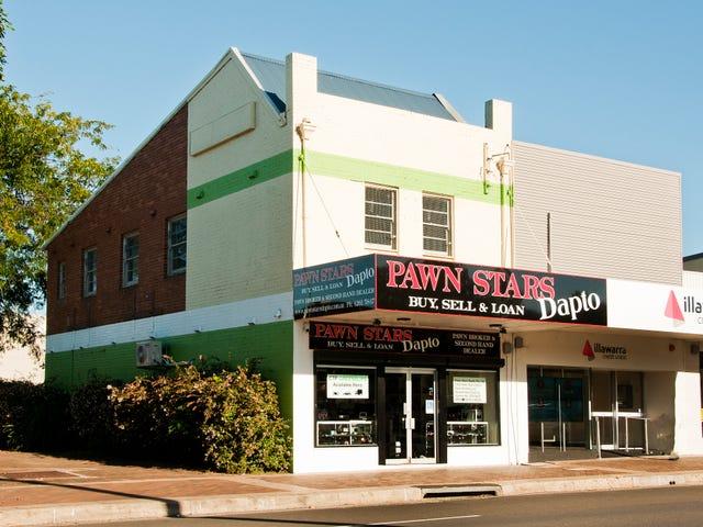1/45 Princes Highway, Dapto, NSW 2530