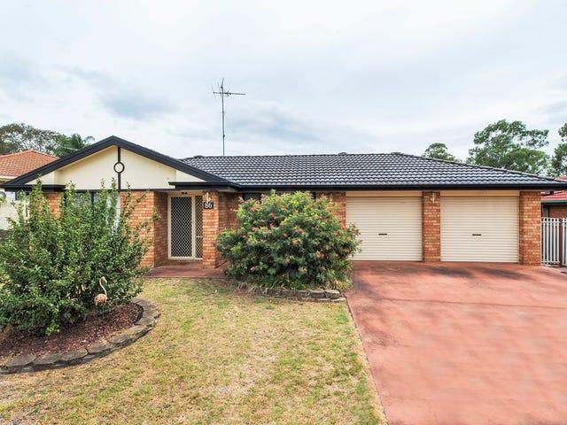 86 Sherringham Road, Cranebrook, NSW 2749