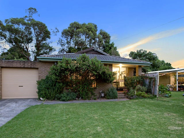 43A Willow Road, Upper Ferntree Gully, Vic 3156