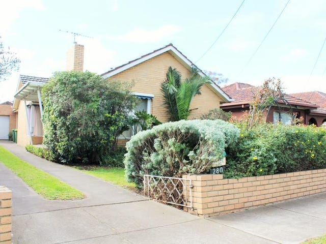 280 Francis Street, Yarraville, Vic 3013