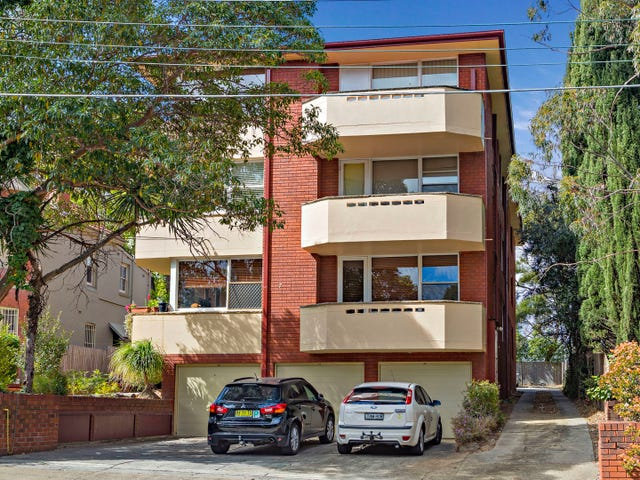 1/7 The Avenue, Ashfield, NSW 2131