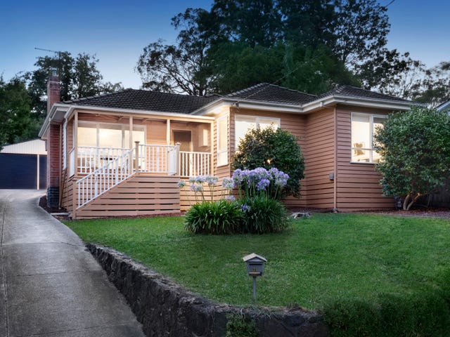 23 ROTHERWOOD AVE, Ringwood East, Vic 3135