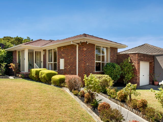 2/58 Whalley Drive, Wheelers Hill, Vic 3150