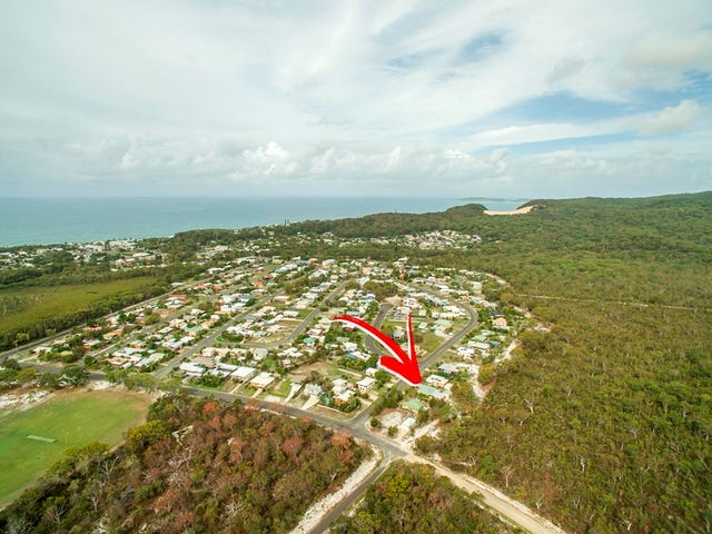 73 Bombala Crescent, Rainbow Beach, Qld 4581
