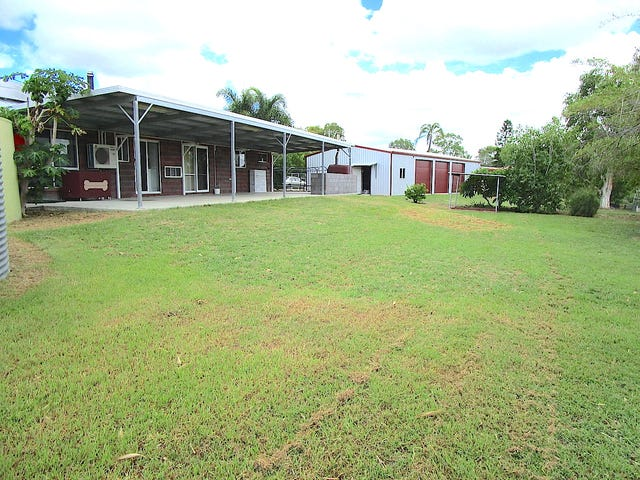 12 Hewill Drive, Gracemere, Qld 4702