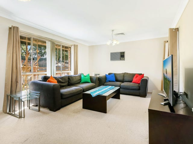 7/42 Bowden Street, Guildford, NSW 2161