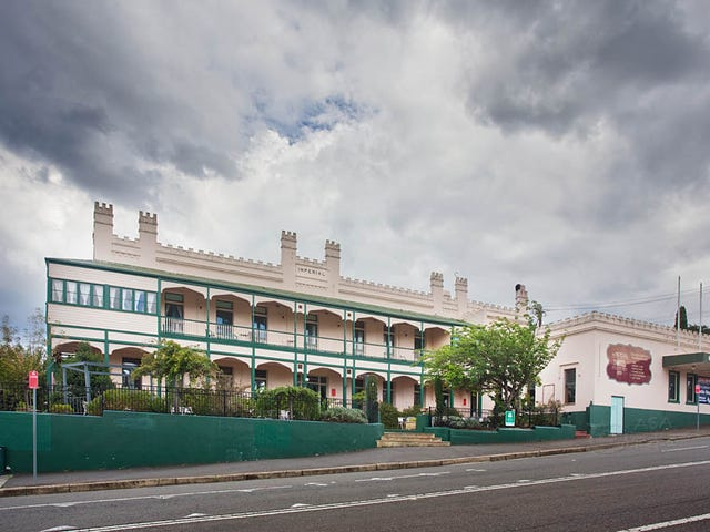1-15 Station Street, Mount Victoria, NSW 2786
