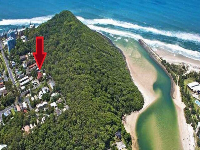 9/5  George St East 'Crystal View', Burleigh Heads, Qld 4220