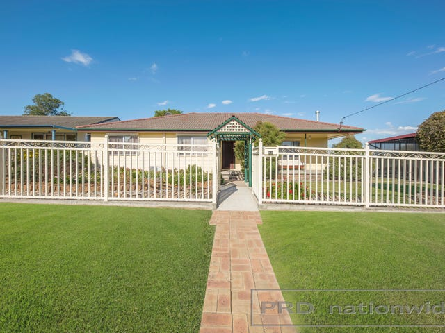 42 Wollombi Road, Rutherford, NSW 2320