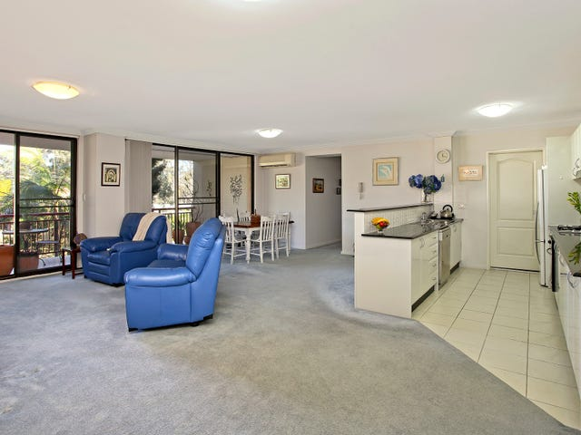 20/1-7 Hume Avenue, Castle Hill, NSW 2154