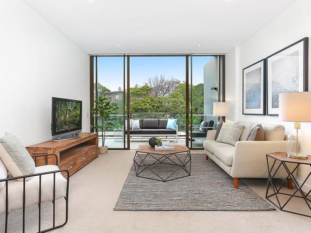 603/2 Scotsman Street, Forest Lodge, NSW 2037