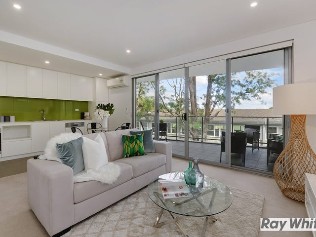 31/422-426 Peats Ferry Road, Asquith, NSW 2077