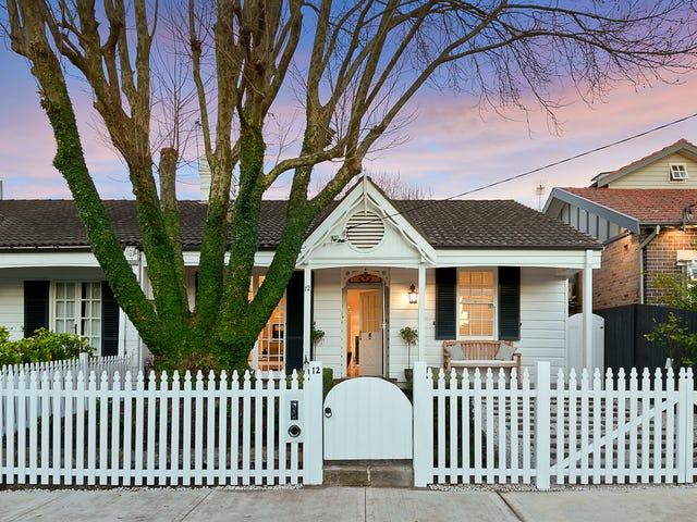 12 Crescent Street, Fairlight, NSW 2094