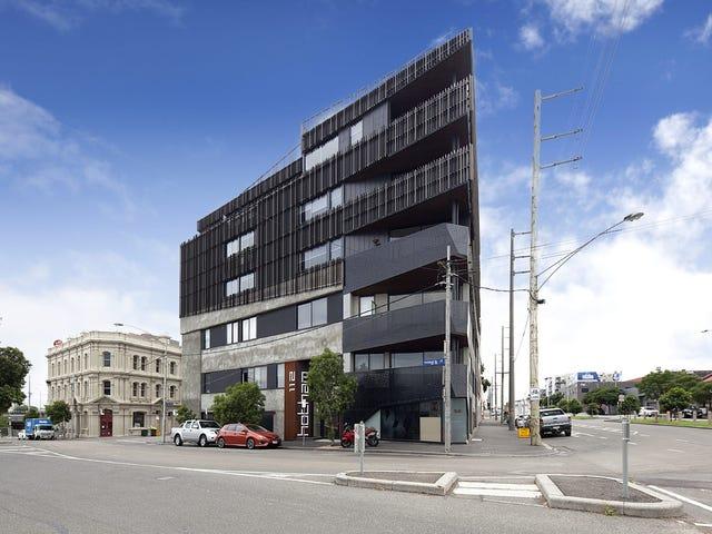 201/112 Ireland Street, West Melbourne, Vic 3003